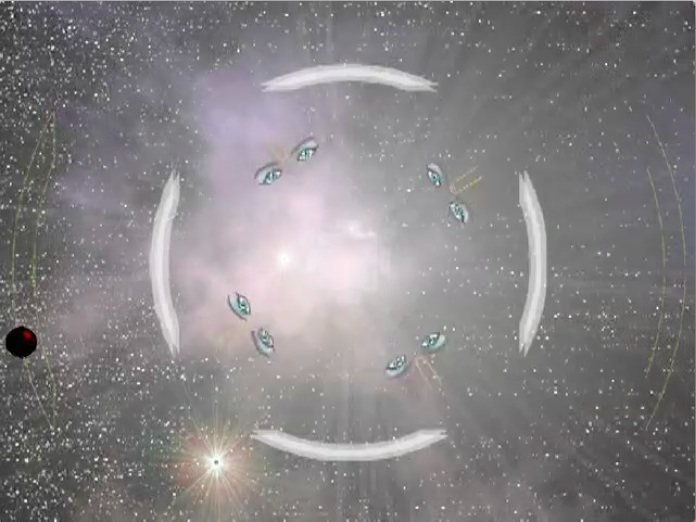 screenshot from the animation
